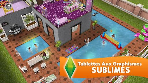 Les Sims™  FreePlay screenshot 11