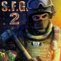 Special Forces Group 2 on 9Apps