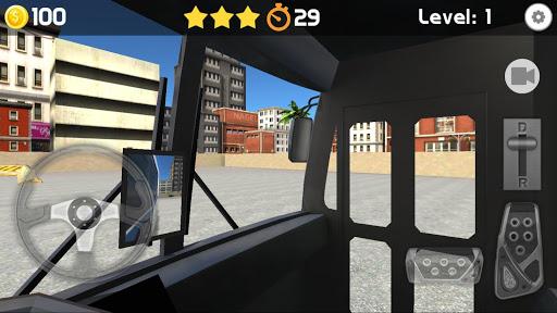 Busparkplatz 3D screenshot 3