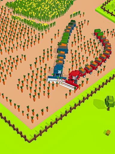 Harvest.io – 3D Farming Arcade screenshot 11