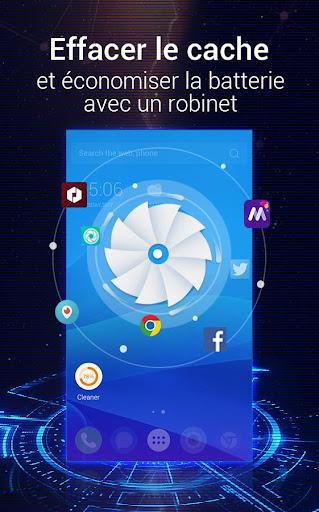 U Launcher 3D: Nouveau Launcher 2020, thèmes 3D screenshot 5