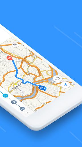 KakaoMap - Map / Navigation screenshot 2