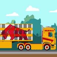 Trucker Joe on 9Apps
