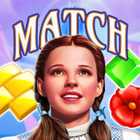 The Wizard of Oz Magic Match 3 Puzzles & Games on 9Apps