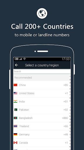 Phone Free Call - Global WiFi Calling App screenshot 3