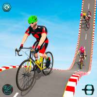 BMX Cycle Stunt: Bicycle Race on 9Apps