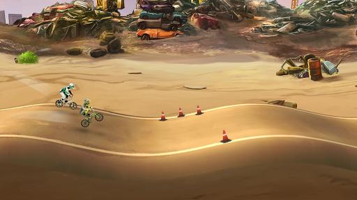 Mad Skills BMX 2 screenshot 2
