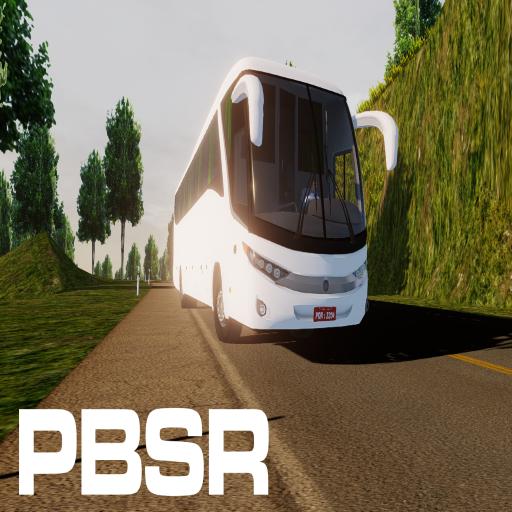 Proton Bus Simulator Road icon