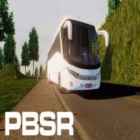 Proton Bus Simulator Road on 9Apps