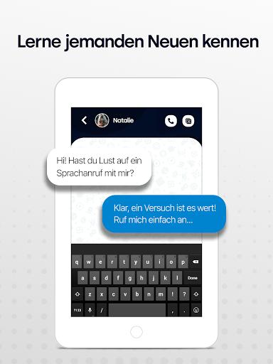 JAUMO – Deine Dating App. Singles, Flirts & Chat screenshot 12