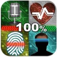 Lügendetektor-Simulator on 9Apps