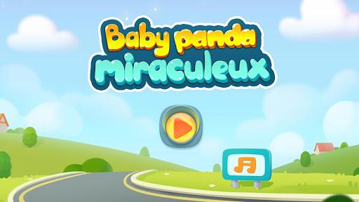 Bus scolaire de Bébé Panda screenshot 6