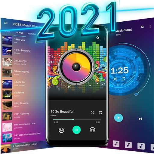 Music Player 2021
