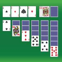 Solitaire on 9Apps