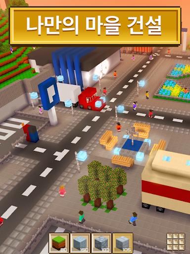 Block Craft 3D:무료 건설 게임 screenshot 11