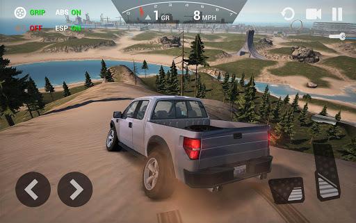 Ultimate Car Driving Simulator screenshot 3