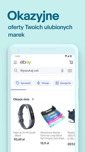 eBay – kupuj i oszczędzaj screenshot 3
