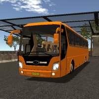 Vietnam Bus Simulator on 9Apps