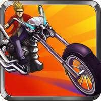 Racing Moto on 9Apps