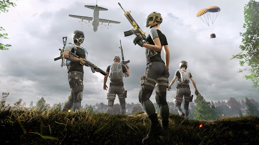 Cover Strike - 3D Team Shooter screenshot 1