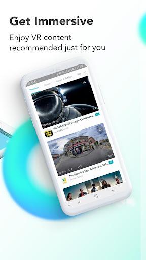 VeeR VR - Oculus Go, Rift, HTC Viveport, Gear screenshot 4