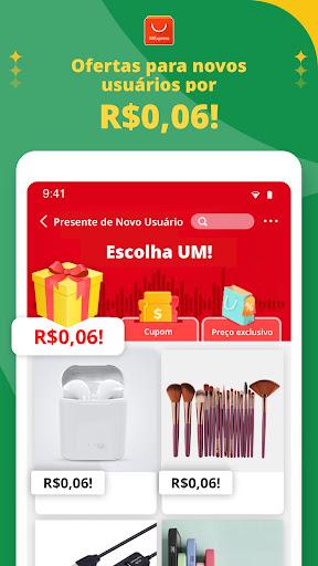 AliExpress - Compras inteligentes, Vida Melhor screenshot 2