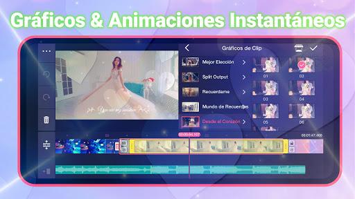 KineMaster - Editor de Videos screenshot 5
