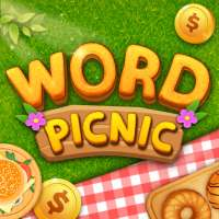 Word Picnic:Fun Word Games on 9Apps