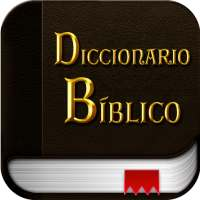 Spanish Bible Dictionary on 9Apps