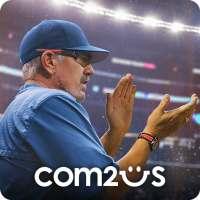 MLB 9이닝스 GM on 9Apps