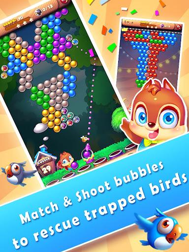 Bubble Bird Rescue 2 - Shoot! screenshot 16
