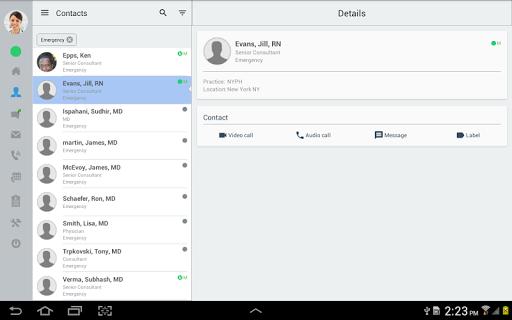 MobileCare screenshot 4