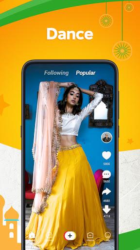 Zili - Short Video App for India | Funny screenshot 2
