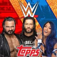 Topps® WWE SLAM: Card Trader on 9Apps