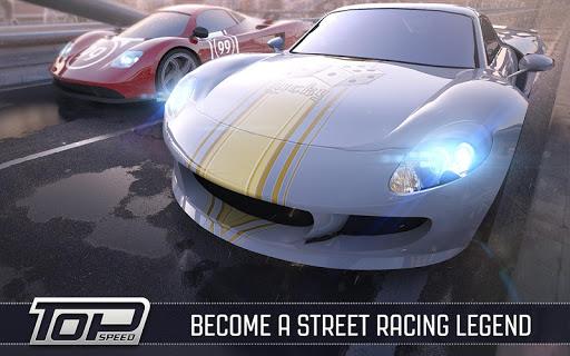 Top Speed: Drag & Fast Racing screenshot 7