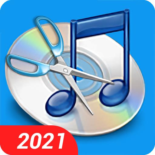 ikon Ringtone Maker MP3 Editor