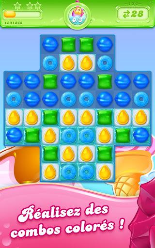 Candy Crush Jelly Saga screenshot 10