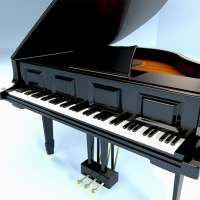 Piano Solo HD - ピアノ on 9Apps