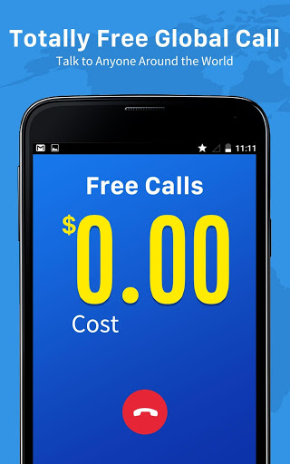 Call Free - Call to phone Numbers worldwide screenshot 6