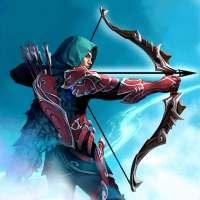 Age of Magic: RPG & Strategy on APKTom