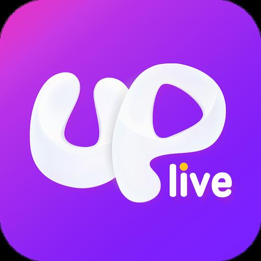 업라이브Uplive-라이브 방송! 개인방송! icon