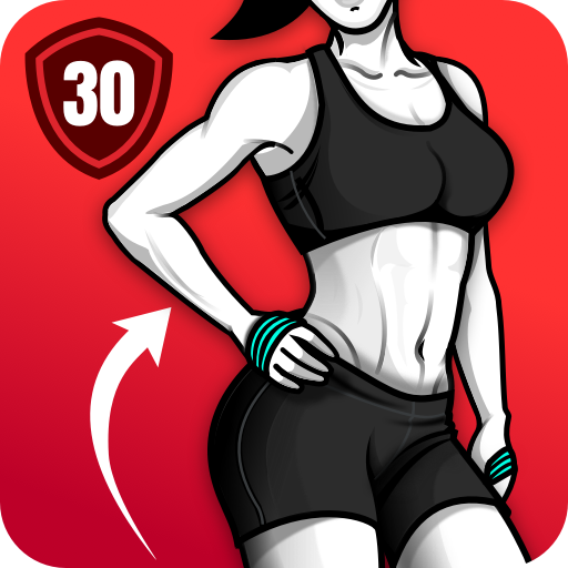 Workout for Women: Fit at Home icon