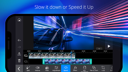 PowerDirector - Video Editor screenshot 4