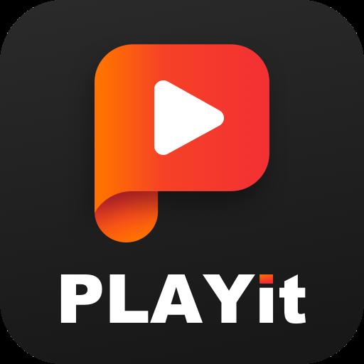مشغل الفيديو- مشغل فيديو عالية الدقة لجميع الأنماط أيقونة