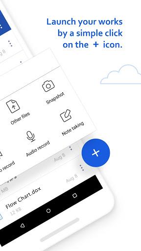 ASUS WebStorage - Cloud Drive screenshot 2