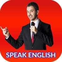 Speak English communication on 9Apps