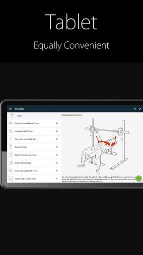 Fitness Trainer FitProSport screenshot 9