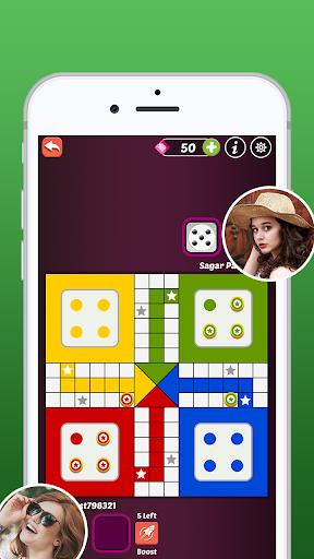Ludo Express : Online Ludo Game, Ludo Offline 2021 screenshot 2