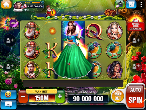 Huuuge Casino Slots Vegas 777 screenshot 21