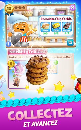 Cookie Jam Blast™ Jeu de Match-3 Puzzle screenshot 4